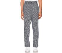 '67 Slim Fit Twill Hickory Stripe Hose
