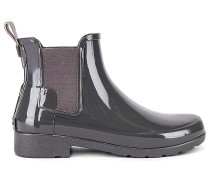 Refined Chelsea Gloss Bootie