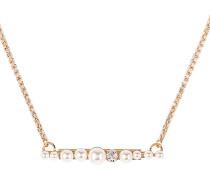 Pearl Cluster Halskette