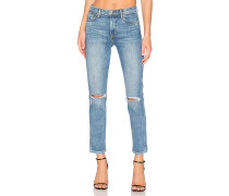 Naomi High-Rise Stretch Jean