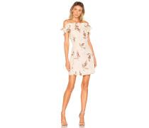 Ivie Embroidered Kleid