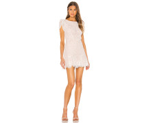 Fast Lace Environment Kleid