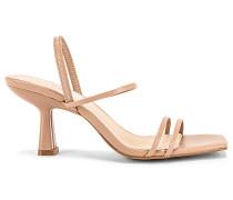 Scribble Heel