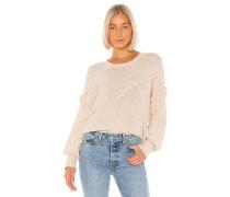 Kaaya Textured Pullover