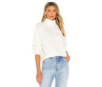 Afterglow Mock Neck Pullover