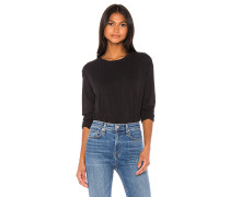 The Cropped Longsleeve