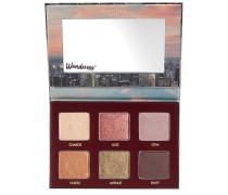 Wanderess Rush Eyeshadow Palette
