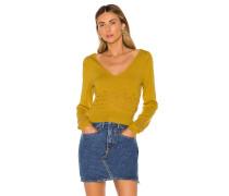 Calypso V-Ausschnitt Pullover
