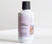 Lavender & Espresso Shower Gel - 250ml
