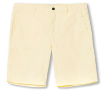 Crown Shorts Yellow