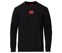 Diragol Logo Sweatshirt Black