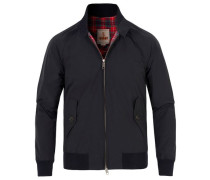 G9 Original Harrington Jacke Dark Navy