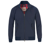 G9 Original Harrington Jacke Navy
