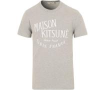 Tshirt Palais Royal Grey Melange