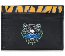 Tiger Credit Kreditkartenhalter Black