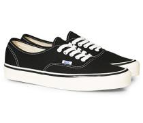 Anaheim Authentic 44 DX Sneaker Black