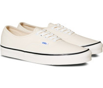Anaheim Authentic 44 DX Sneaker White