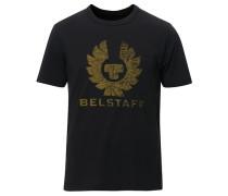 Coteland Logo Tshirt Black