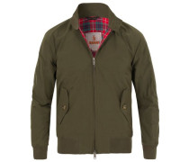 G9 Original Harrington Jacke Beech