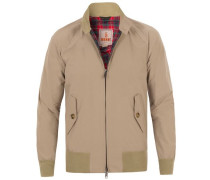 G9 Original Harrington Jacke Natural