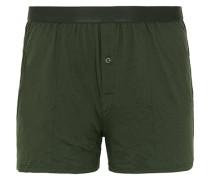 Boxershorts Army Green