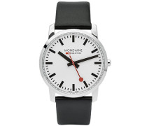 Simply Sapphire II White 41mm