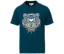 Icon Tiger Tshirt Green