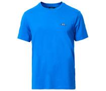 Bridge Tshirt Yale Blue