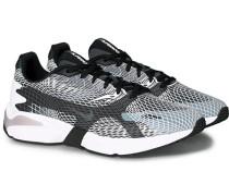 Ghoswift Sneaker White/Black