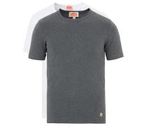 2-Pack Slim Fit T-shirt White/Grey