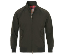 G9 Original Harrington Jacke Faded Black