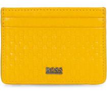 Crosstown Kreditkartenhalter Yellow