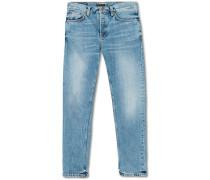 Steady Eddie II Organic Jeans Sunday Blues