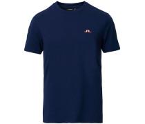Bridge Tshirt Mid Blue