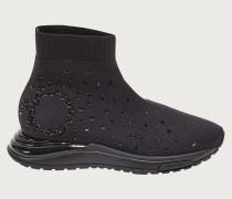 Gancini sneaker shoe