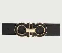 Interchangeable Gancini Switch buckle