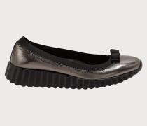 Slip-On Sneaker mit Vara-Schleife