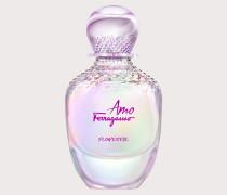 Amo Ferragamo Flowerful - EDT 100 ml
