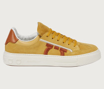 Gancini Sneaker