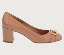 Gancini Pump Shoe