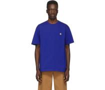 Blue Chase Tshirt