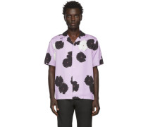 Canty Moon Flower Shirt