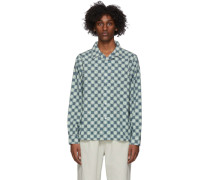 Dice Checker Shirt
