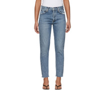 Jamie High-Rise Classic Fit Jeans