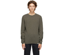 Wool Sigfred Pullover