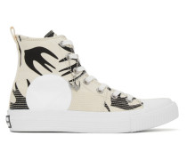 Swallow Orbyt High-Top Sneaker