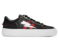 Pierced Modernist Ultra-L Sneaker