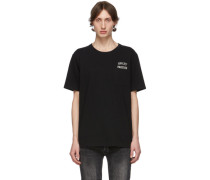 Guilty Parties Pocket Tshirt