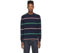 Triple Stripe Longsleeve Tshirt