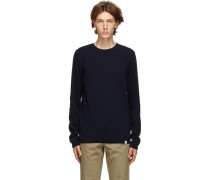 Light Wool Sigfred Pullover